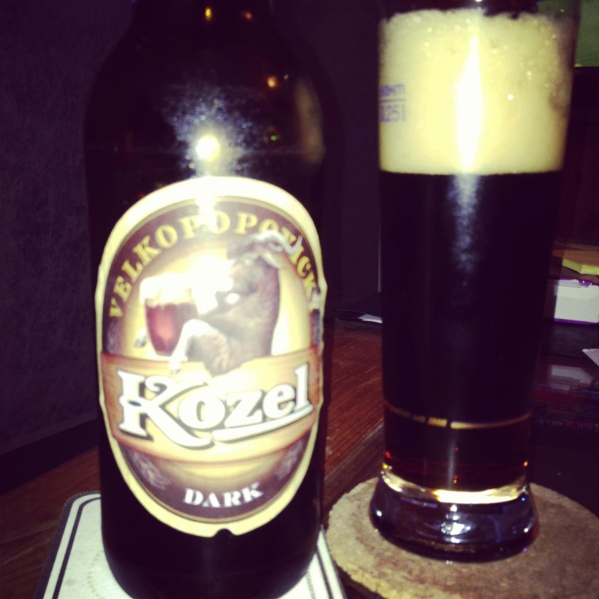Kozel Cerny / Tschechien