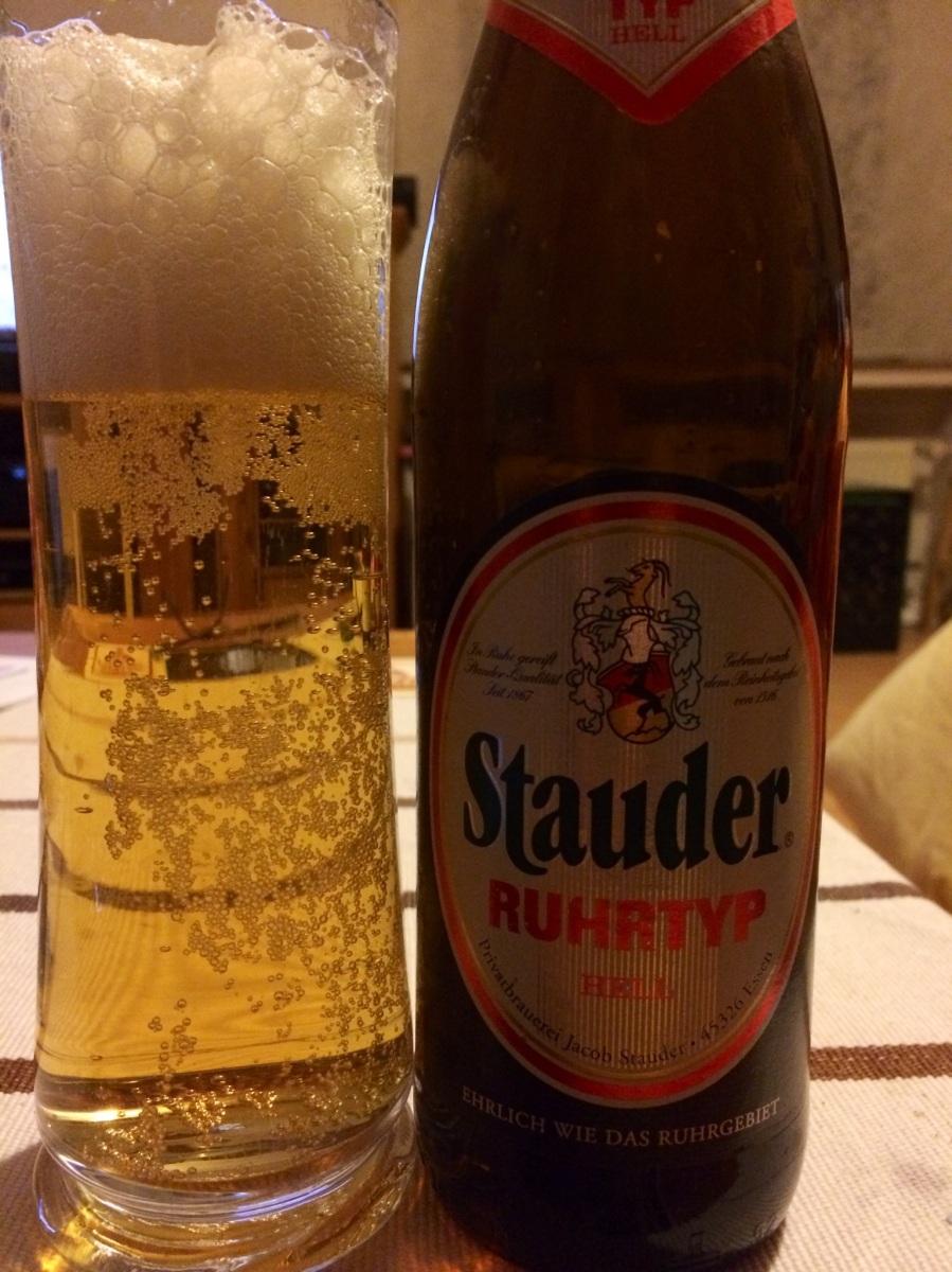 Stauder Ruhrtyp