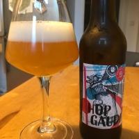 Hop Gaudi
